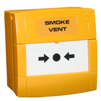 AOV's & Smoke Ventilation Call Point