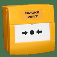 AOV's & Smoke Ventilation