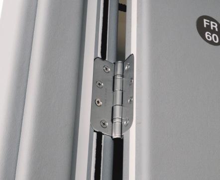 Don't overlook your Fire Doors!