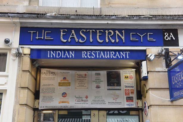 Fire Death Trap - The Eastern Eye