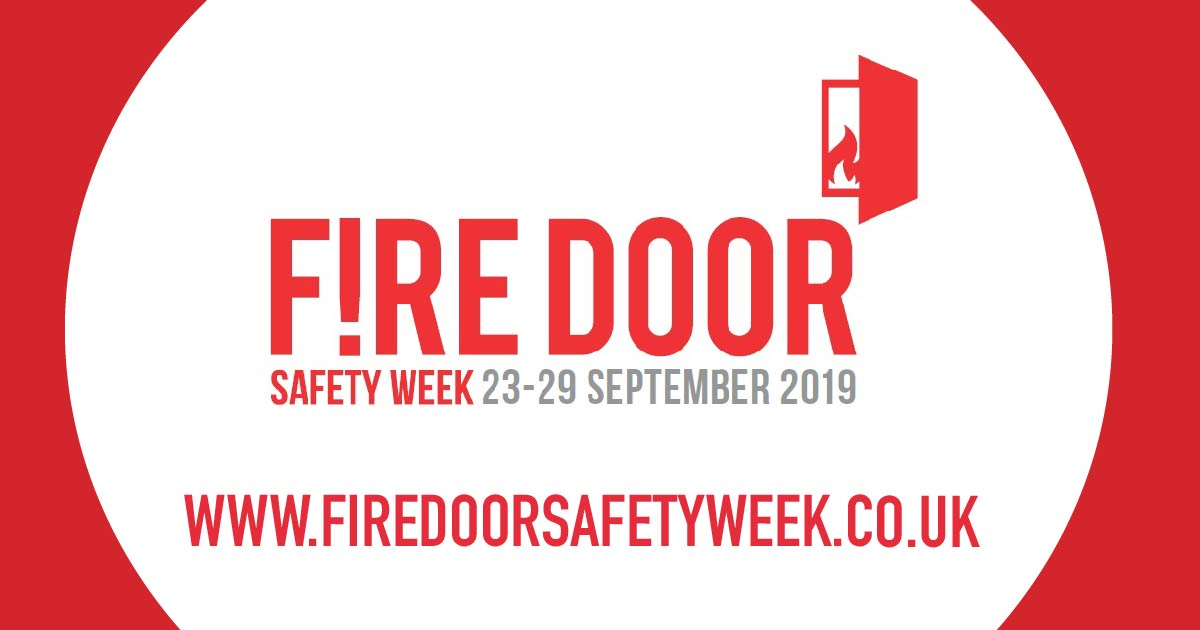 Fire Door Safety Week Dated Logo (Facebook)